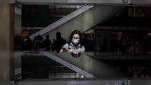Una guía turística de Osaka es el primer caso documentado de reinfección por coronavirus.