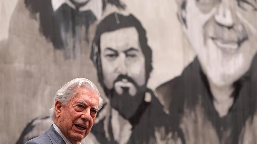 Vargas Llosa afirma que Fujimori nunca se ha arrepentido y no debe ser indultado