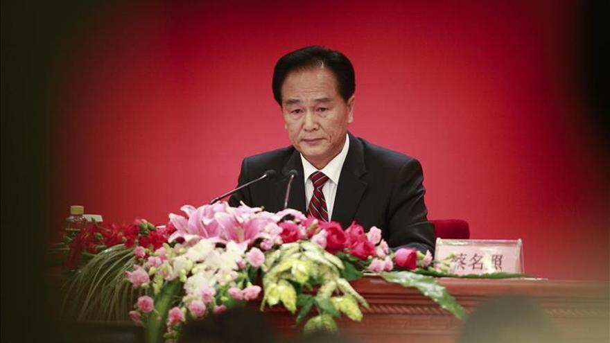 """China insta a medios de comunicación de los BRICS a construir una """"voz común"""""""