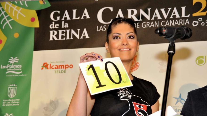 El Carnaval de LPGC busca a su nueva Reina #23