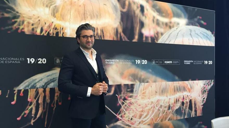 """La 2019/2020, temporada de transición para la OCNE con nuevos """"paradigmas"""""""
