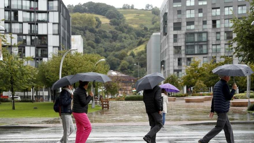 Rodríguez (Aemet): Somos la primera generación que notará un cambio climático