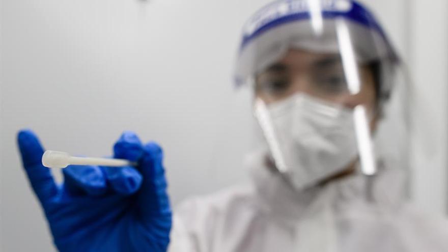 Tenerife copa casi el 80% de los nuevos contagios de COVID de Canarias por segundo día consecutivo