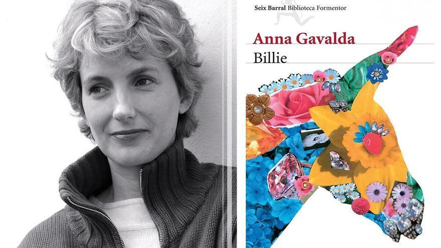 'Billie', una novela de Anna Gavalda