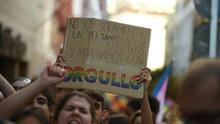 Tu madre también sale del armario: qué pasa cuando la familia se enfrenta a la homofobia de su entorno