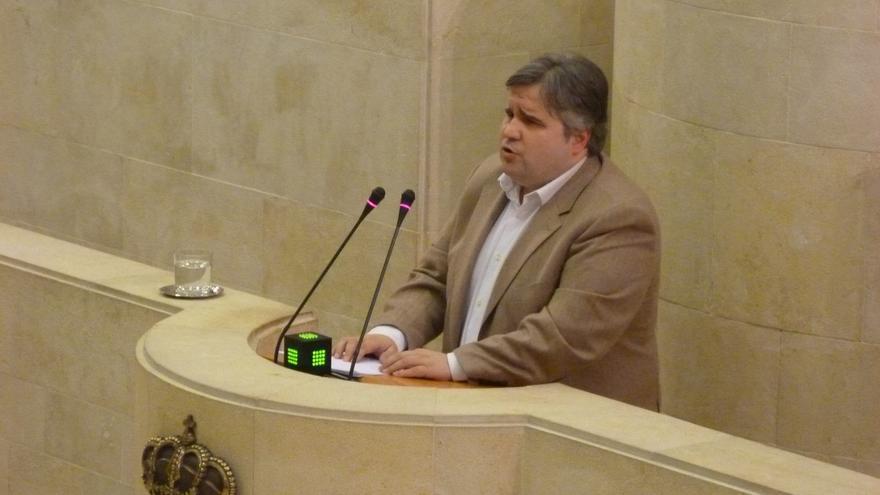 """Podemos pide que se auditen los contratos del SCS desde 2011 porque ve """"indicios"""" de """"irregularidades"""" también con el PP"""