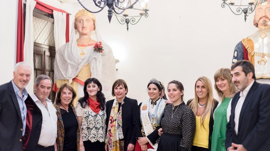 Comienza la visita institucional a Argentina para reforzar lazos económicos y el reencuentro con colectividades navarras