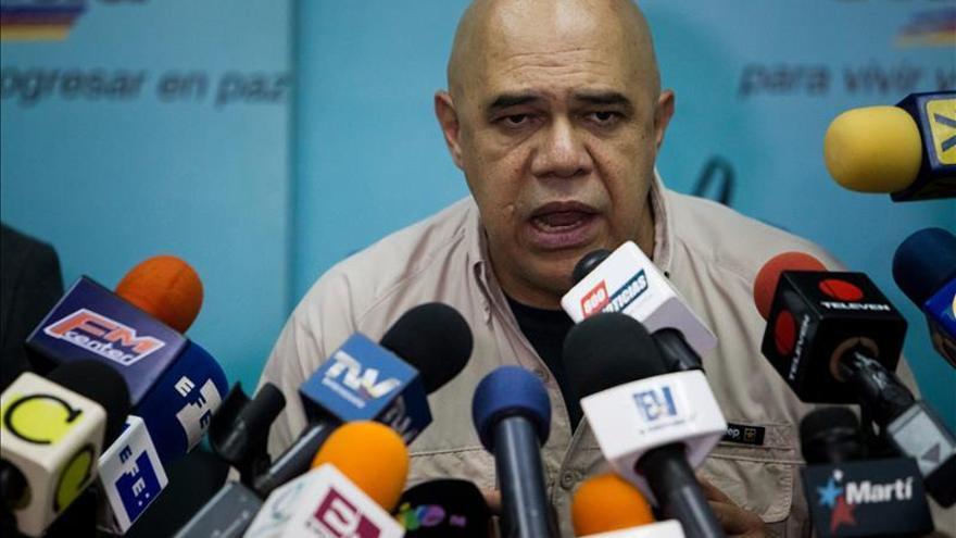 La oposición venezolana reitera que revertirá la designación de magistrados