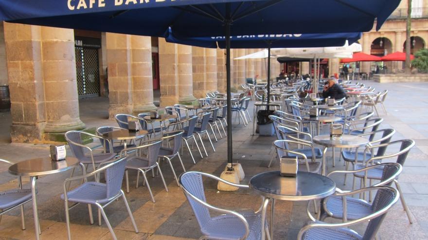 La AVC impugna ante el TSJPV las limitaciones a la apertura de bares en el  Casco Viejo y el Ensanche