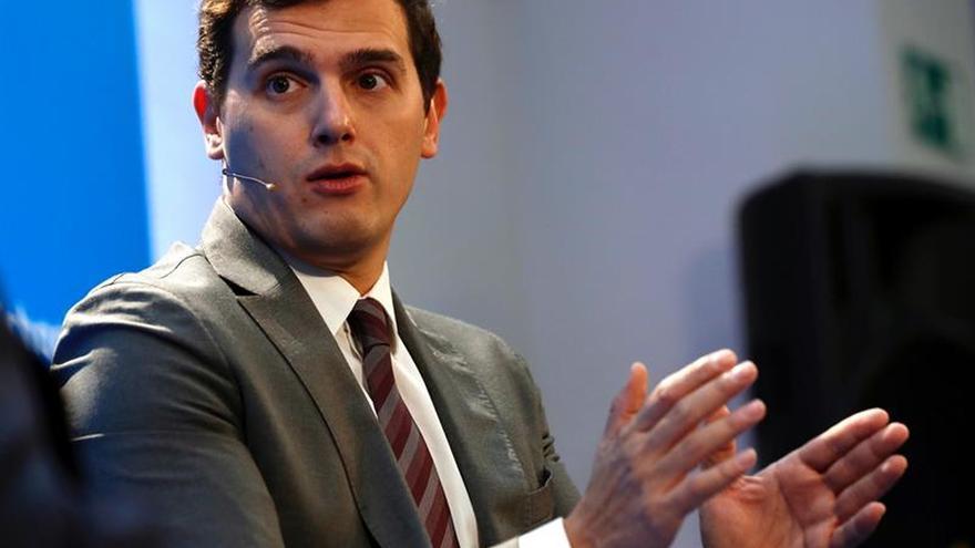 Rivera rechaza una relación bilateral entre Gobierno y Generalitat