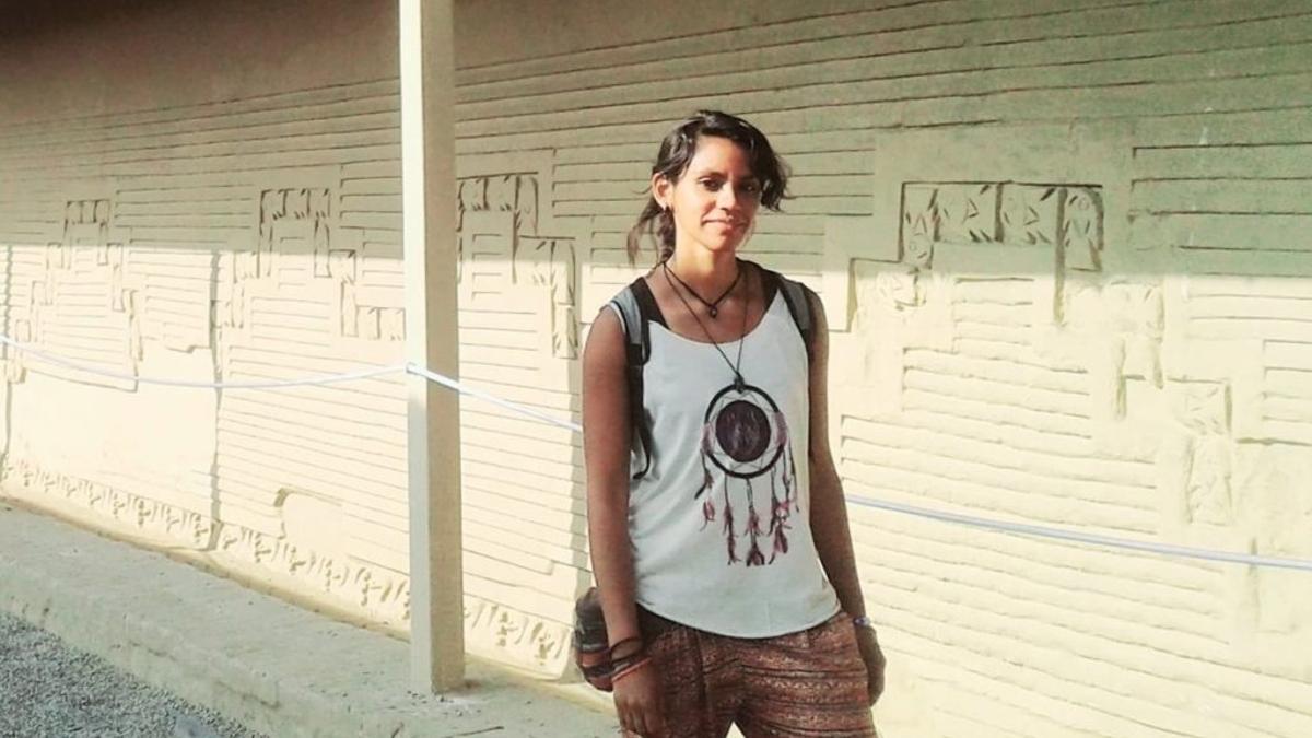 Cecilia Basaldúa fue asesinada en Capilla del Monte en abril de 2020.