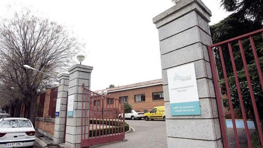 Ya no hay casos de coronavirus en la residencia San José de Toledo, según la Diputación