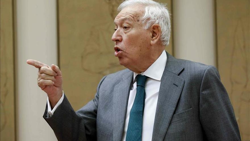 El Congreso pide a Margallo que abandere la diplomacia y los derechos humanos en la ONU