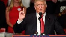 La declaración de la renta pone a Donald Trump frente a su peor crisis de campaña