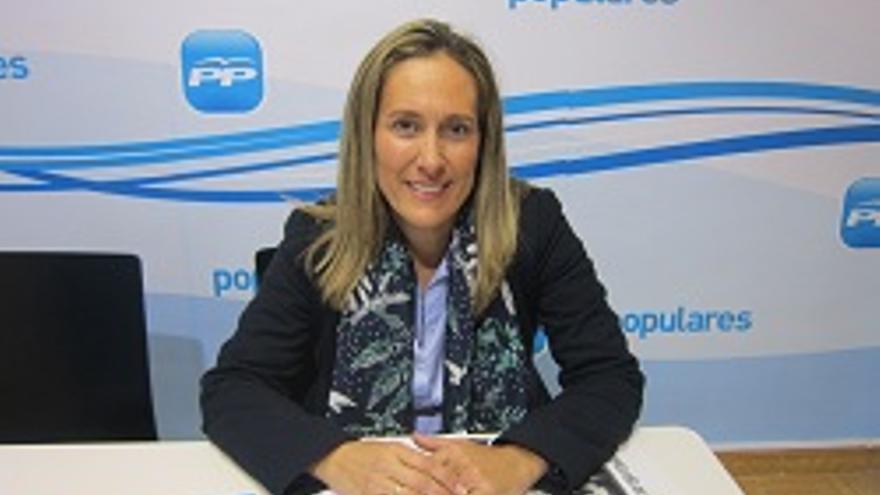 María Teresa Pulido