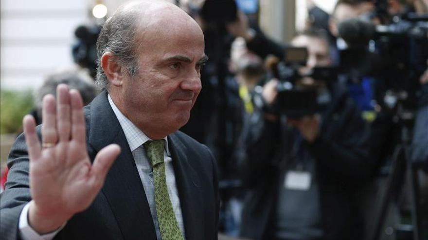 El Eurogrupo analizará mañana el presupuesto de España y de los demás países