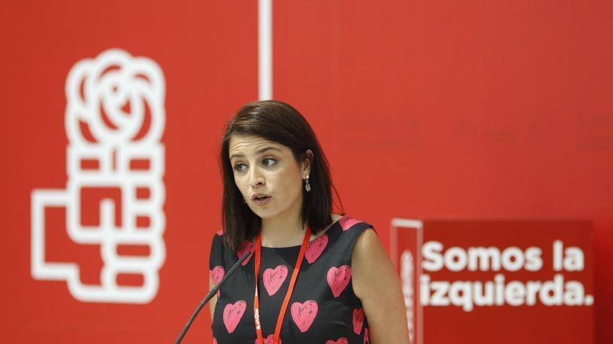 """El PSOE no renuncia a presentar una moción de censura contra Rajoy pero ve """"muy complicado"""" que salga adelante"""