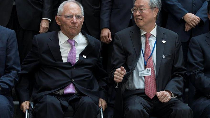 El G20 vincula el proteccionismo a los perdedores de la globalización