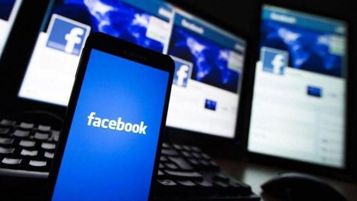 Las aplicaciones de Facebook estuvieron varias horas sin funcionar