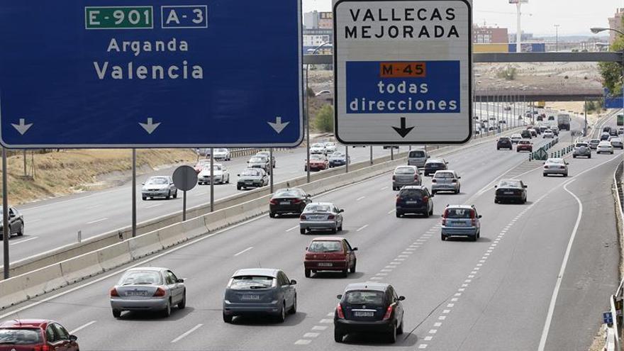 El sueño al volante causa 800 muertos en los últimos cinco años