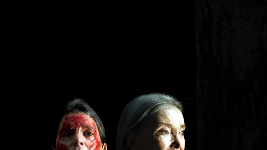 Mario Gas dirige a Nuria Espert, Ramón Barea y Laia Marull en el Teatro Central con el drama 'Incendios'