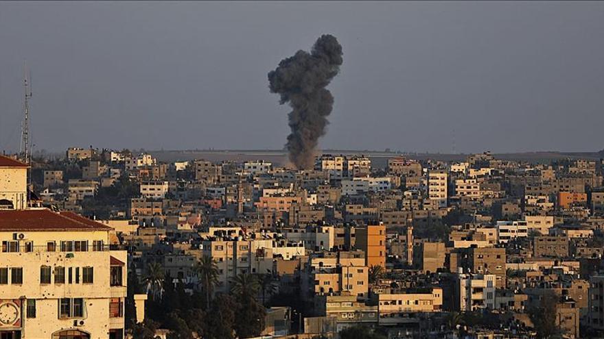 """Teherán cambia a """"Gaza"""" el nombre de la calle donde está la sede de la ONU"""
