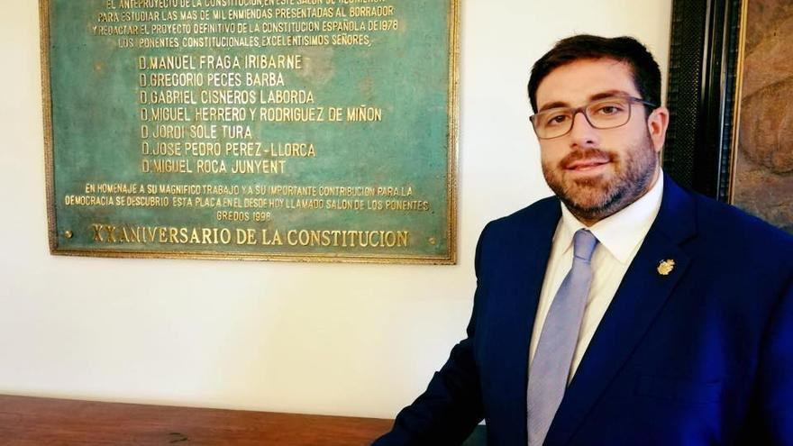 Jesús Manuel Sánchez Cabrera.