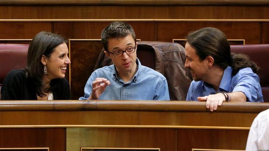 El Congreso rechaza la petición de derogar las reformas laborales del PP y PSOE