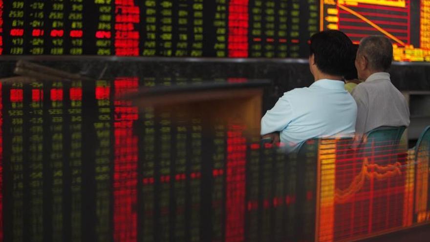 Shanghái abre con pérdidas del 0,06 por ciento