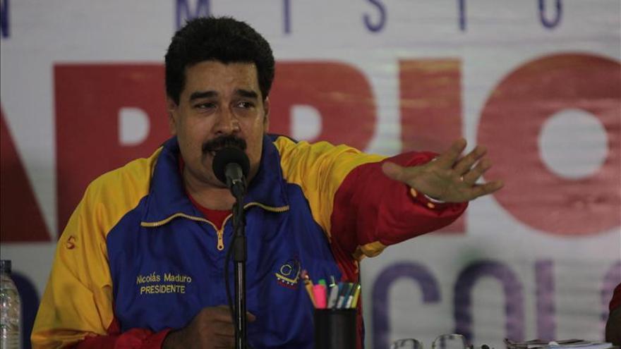 EE.UU., preocupado por la concesión de poderes especiales a Maduro en Venezuela