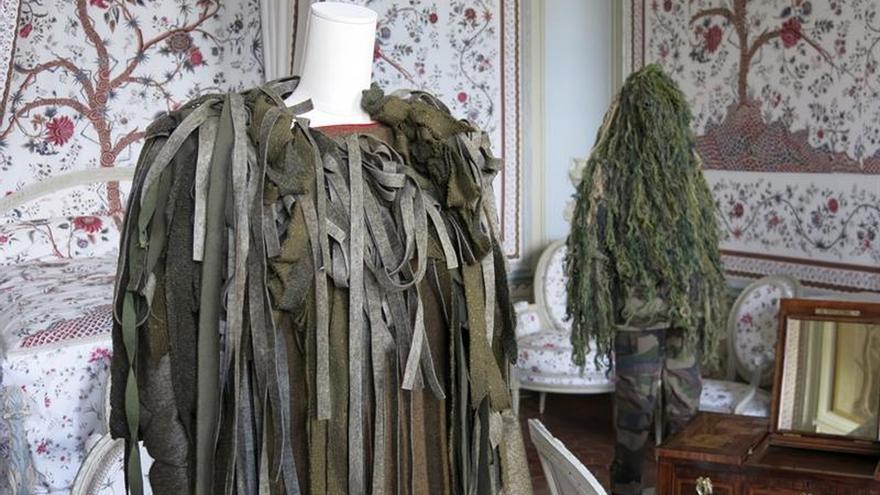 Cuando el estilo militar invadió la moda
