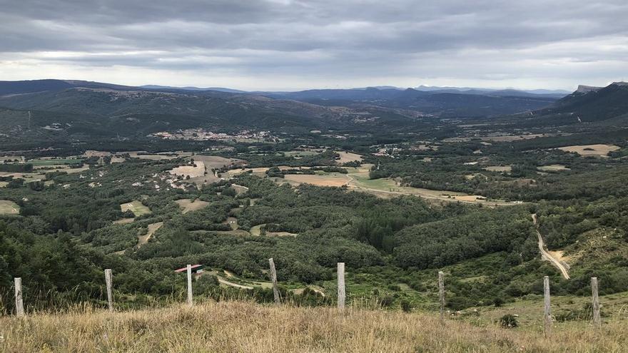 Cantabria no registra incendios forestales pero mantiene el nivel 2 del operativo en el Saja, Pas y Pisueña-Miera