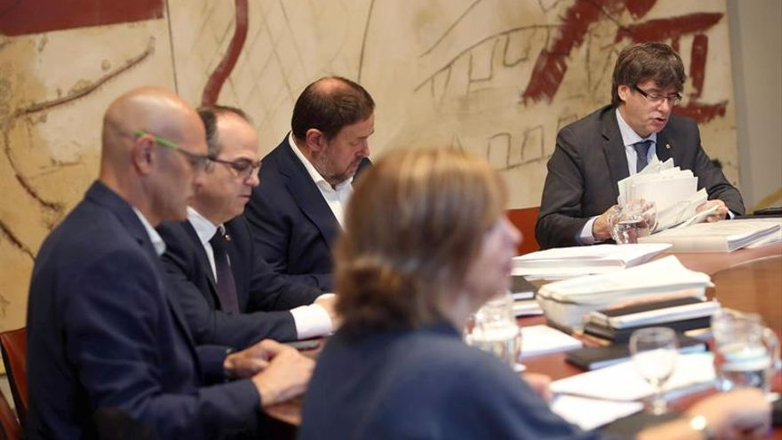 """El Govern busca alternativas para """"no dejar caer"""" la tasa del canon digital"""