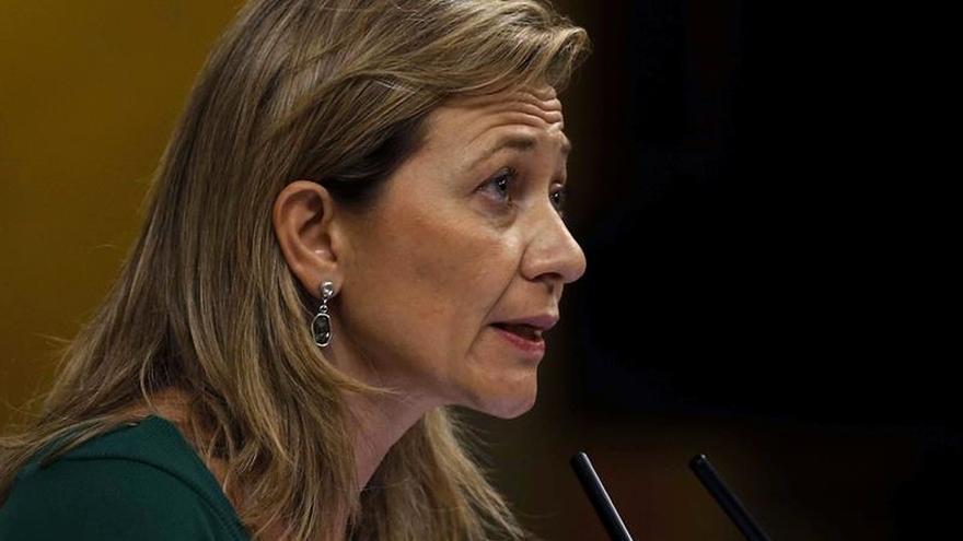 El Poder Judicial investigará grabaciones al juez que acusó a Victoria Rosell