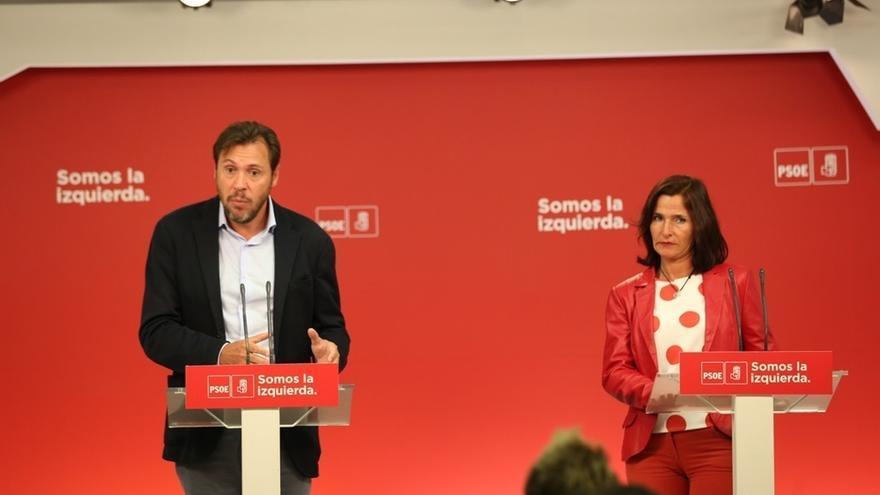 El PSOE ya no descarta el 155 y admite reservas a la decisión de investigar a los alcaldes colaboradores con el 1-0