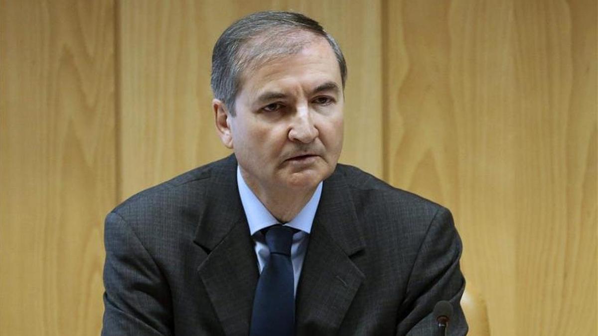 El Ayuntamiento propone a Ángel Martín Vizcaíno, ex director general de Telemadrid, como nuevo CEO de Madrid Destino