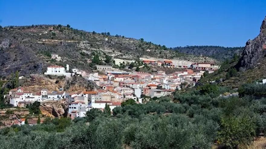 Molinicos (Albacete)