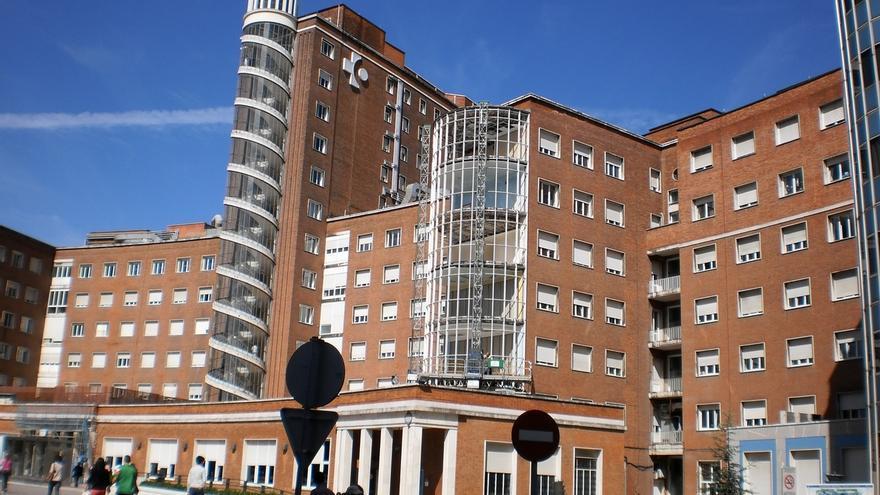 El Hospital Universitario Cruces en Barakaldo (Bizkaia), mejor hospital de País Vasco por tercer año consecutivo