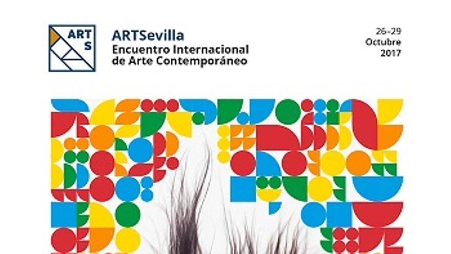 ARTSevilla llena el mes de octubre de arte contemporáneo a través de numerosas exposiciones