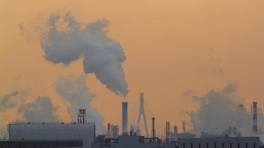 La producción industrial de Japón creció un 1,5 por ciento en agosto