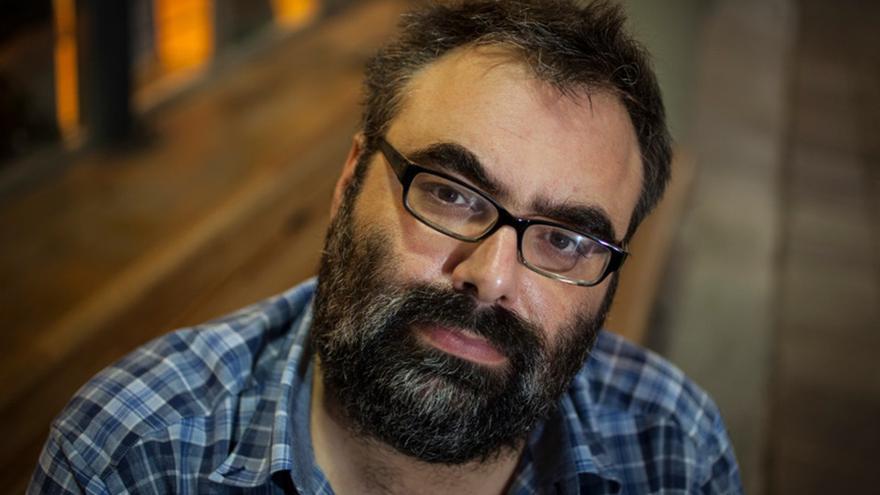 Amador Fernández-Savater participa en la próxima charla de Cartagena Piensa