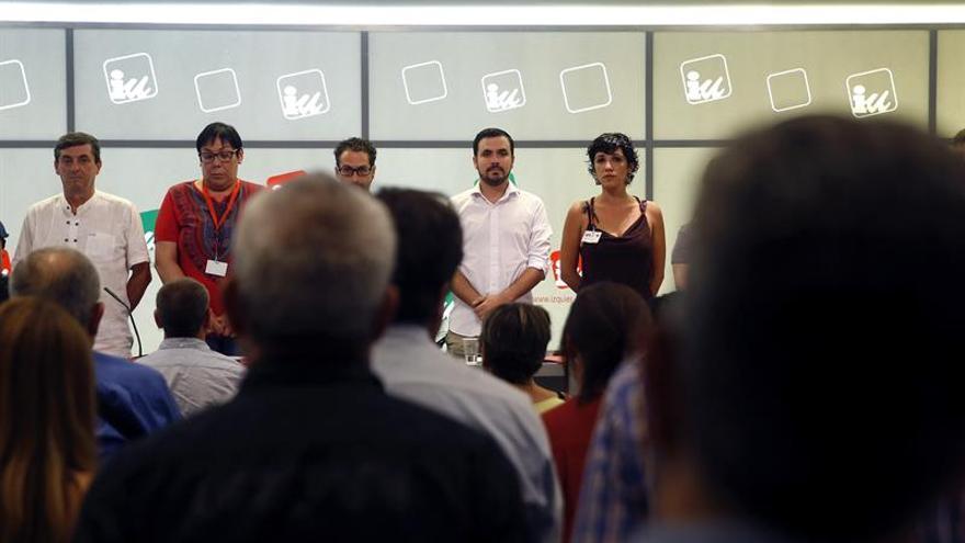 IU ratifica a Garzón como nuevo coordinador federal con un apoyo del 81,2 por ciento