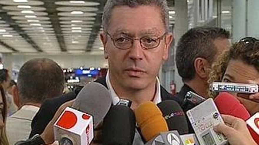 Gallardón se presentará a la reelección de alcalde en 2011