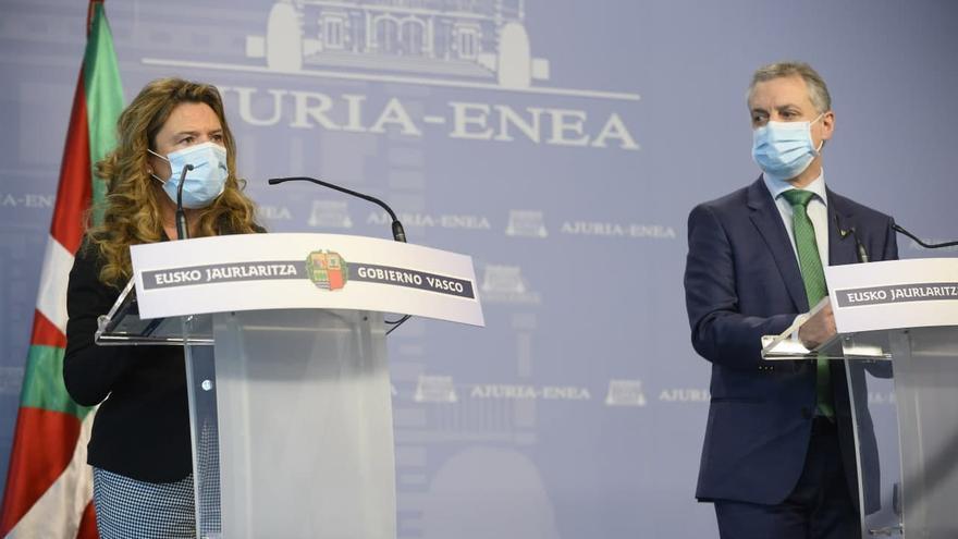 Euskadi detecta 24 casos de la cepa británica tras secuenciar 4.060 muestras y teme que su incidencia se dispare