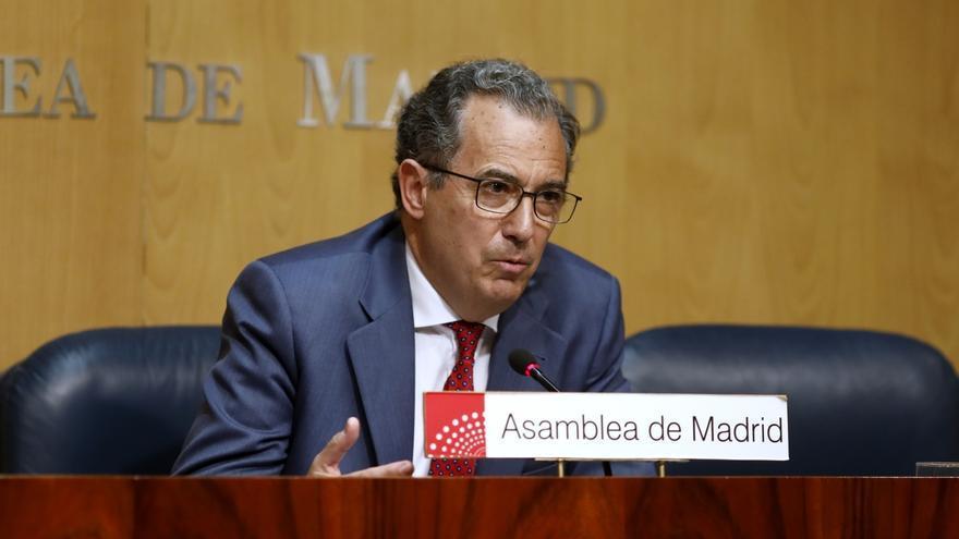 """Ossorio (PP) sobre la condena de Granados: """"Si alguien ha hecho algo mal, que pague"""""""