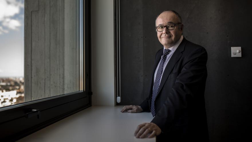 Enrique Playán, nuevo director de la Agencia Estatal de Investigación