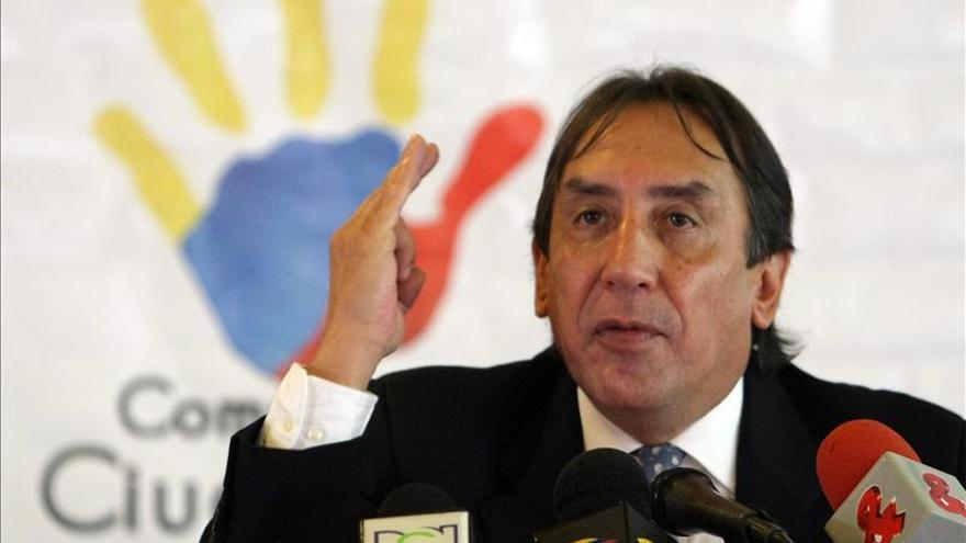 Embajador colombiano afirma que el presunto asesino de Serra es venezolano