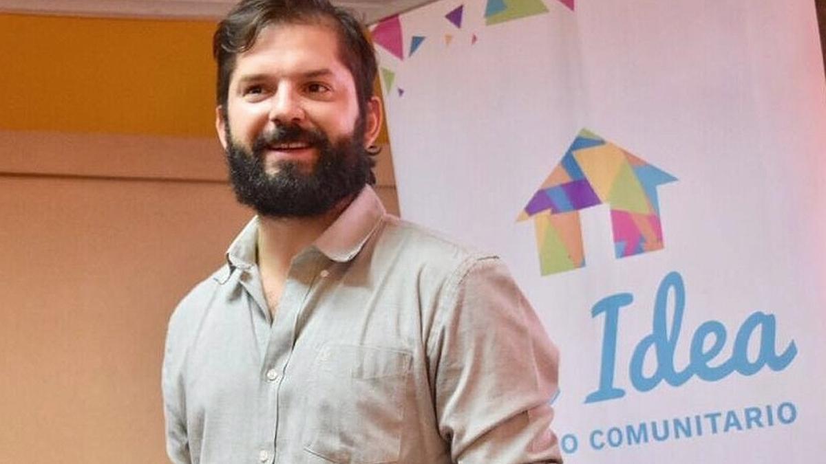 Gabriel Boric será el candidato de Apruebo Dignidad tras derrotar a Daniel Jadue