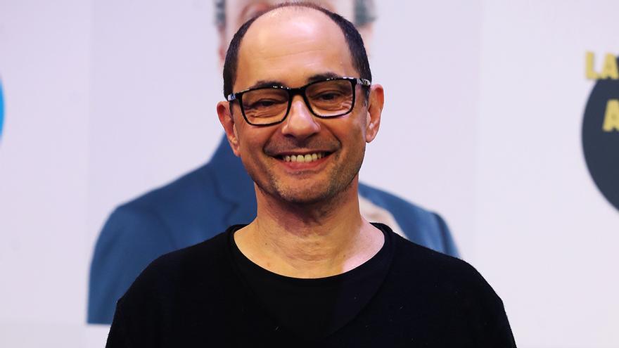 Jordi Sánchez en una imagen de archivo