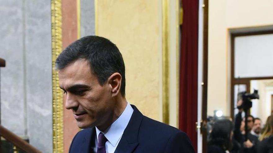 Sánchez y Díaz presentarán el sábado en Sevilla la candidatura de Espadas